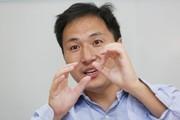 پزشک چینی به خاطر 'اصلاح ژن' محاکمه خواهد شد
