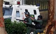 آخرین خبرها از کودتای چندساعته در ونزوئلا