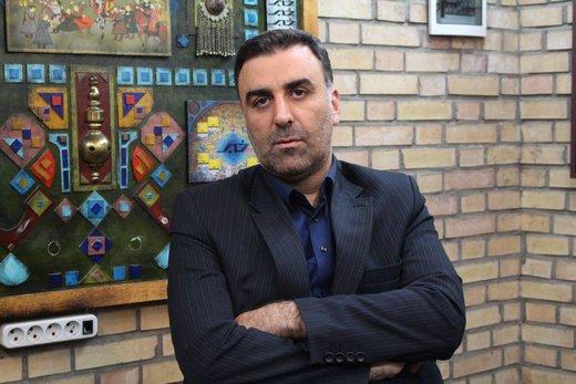 ابراهیم داروغهزاده: درخواستی برای اکران «کاناپه» ارائه نشده/ درباره «ممنوعه» باید بیشتر دقت میکردیم