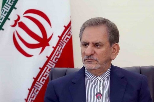 اهداف سفر معاون اول رئیس جمهوری به استان کرمان تشریح شد
