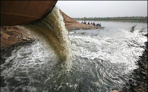سالانه ۴۹۰ هزار لیتر شیرابه به منابع آب آذربایجان شرقی وارد می شود