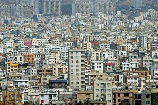 خرید خانه در تهران با ۱۰۰ میلیون امکان دارد؟