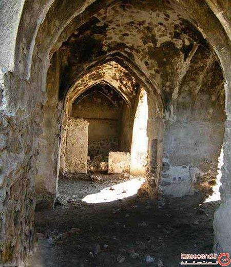کاروانسرای دالکی، یادگار عصر قاجار در بوشهر