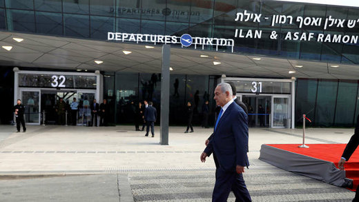 گنجشک سرخ اسراییل از سیاست کنار رفت، پایان لیونی