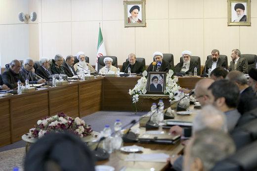 مجمع تشخیص، ایران را از لیست خاکستری خارج می کند؟