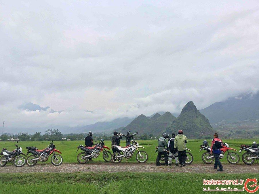 جاده Nha Trang to Quy Nhon در ویتنام