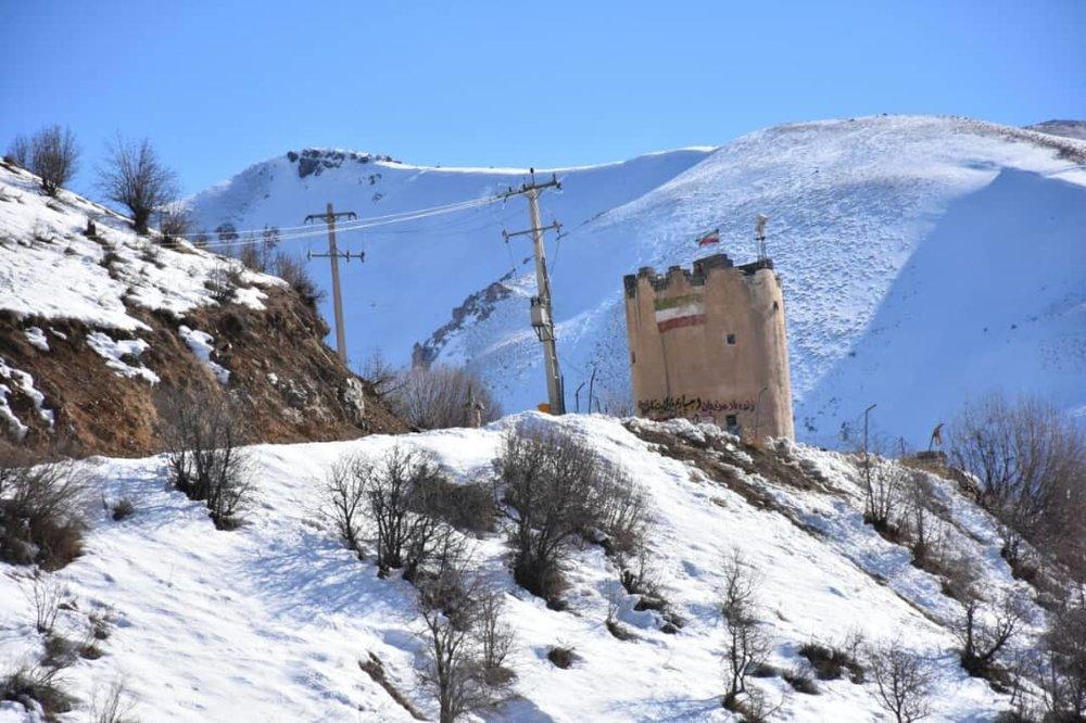 برق رسانی به روستاها
