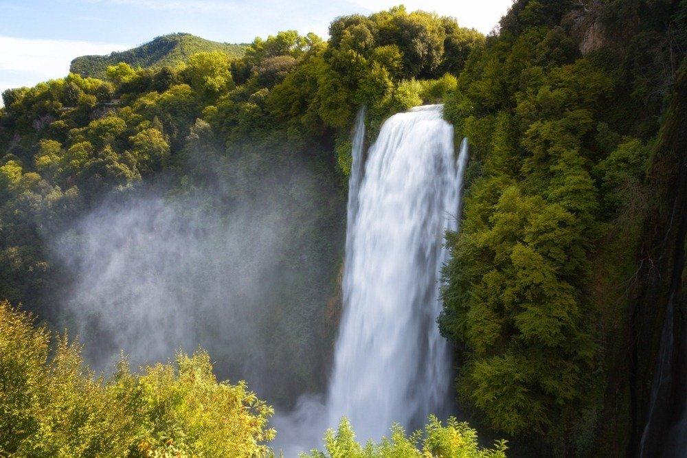 آبشار مارموره