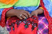 تصاویر | لباس زنان جنوب که چشمانتان را نوازش میکند