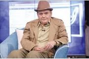 انتقاد از بیاخلاقی در پخش اخبار نادرست درباره اکبر عبدی