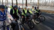 شهرداری کرج باید زیرساخت های مناسب برای دوچرخه سواران را فراهم کند