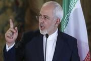 Iran's Zarif criticizes US for violating civil rights