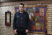کارگردان «کلمبوس»: با تمام دلزدگیهایم از جشنواره فجر حمایت میکنم