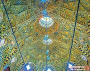 اینجا قلب تاریخ، اقتصاد و شگفتی معماری ایران است! +تصاویر