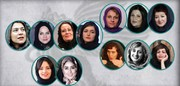 همه زنان جشنواره فیلم فجر