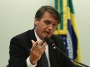 سخنرانی ترامپ برزیل در داووس