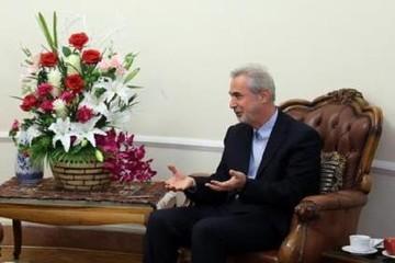استاندار آذربایجان شرقی: زبان گویای مردم بودن کارکرد اصلی رسانه هاست