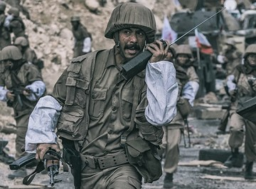 سرنوشت برجستهترین جاسوس نفوذی در سپاه مشخص میشود/ حسین مهری در نقش عباس زریباف/ عکس