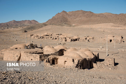 تنها دلیل مهاجرت در روستاهای اطراف شهرستان سربیشه استان خراسان جنوبی  در حالی که امکاناتی همچون برق و جاده داشتند، خشکسالی و کمبود آب بوده است