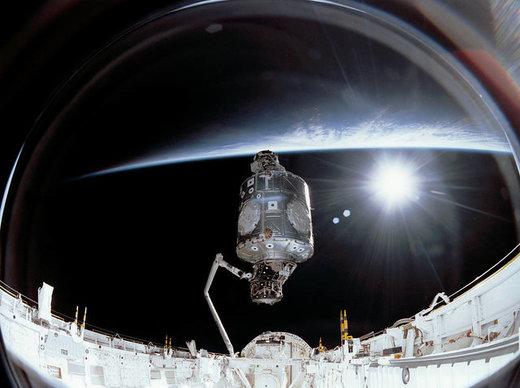 احتمال تغییر در برنامه اعزام فضانوردان به ایستگاه فضایی بینالمللی