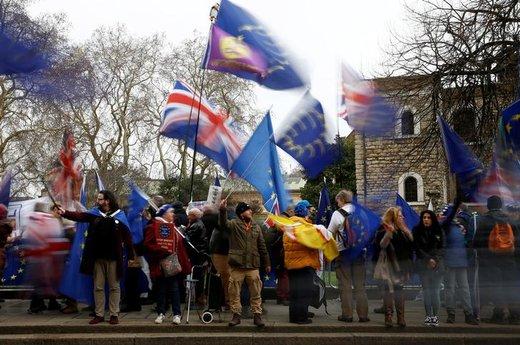 تفرشی: شرایط بریتانیا جهنمی است، منتظر معجزه باشیم!