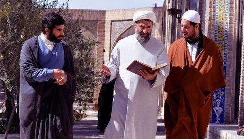 واکنش یک طلبه به رفع توقیف فیلمی درباره روحانیت