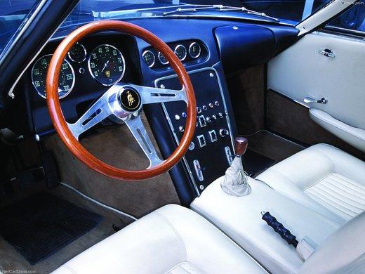 لامبورگینی 350 GTV