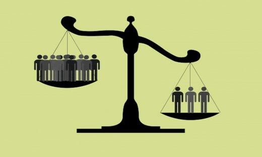 آمار تکاندهنده از نابرابری در جهان/ ثروت ۲۶ نفر معادل نیمی از جمعیت جهان