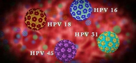 ویروس پاپیلوم انسانی چه مشکلی ایجاد میکند؟