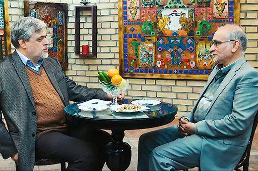 فیلم | بهتر نبود دولت روحانی در چندسال گذشته نرخ ارز را بهتدریج بالا می برد؟