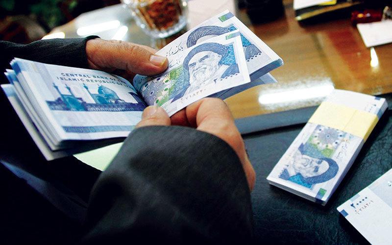افزایش ۴۰۰هزار تومانی حقوق