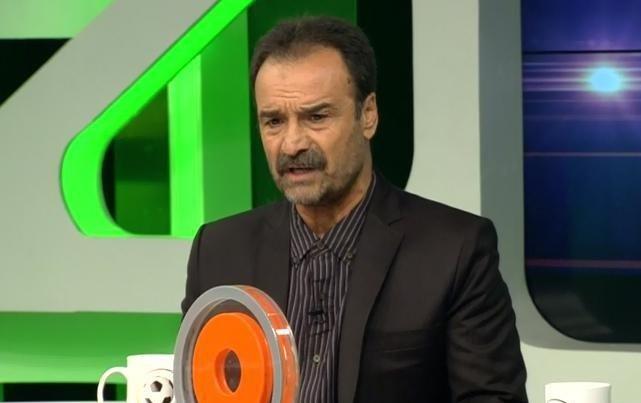 پای طاووس تیم ملی!