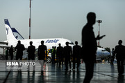 No limit to Iran Air's flights to European airports
