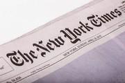 پر نیویورک تایمز بار دیگر به اسرائیل گرفت؛ روشهای نوین برای کشتار مردم