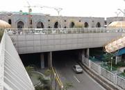 ۸۵ درصد پارکینگهای زیرگذر حرم امام رضا(ع) در تصرف مشهدیها!/ کسبه اطراف و خادمان حرم، استفادهکنندگان اصلیاند