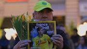 پیام صوتی فوتبالیست گمشده در آسمان: میترسم پدر!