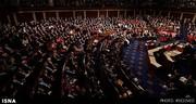 سنا در حمایت از ناتو لایحه تصویب کرد