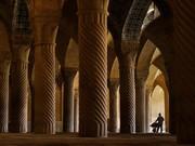 این تصاویر عجیب از ایران، با دوربین عکاس فرانسوی ثبت شده است! +تصاویر