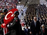 آیا اردوغان در هزارتوی سیاست گیر کرده است؟
