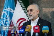 صالحي: سننقل 30 طنا من کعکة الیورانیوم إلی اصفهان
