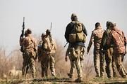 سرکرده داعش در سامرا به هلاکت رسید