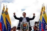 تصاویر | رهبر مخالفان ونزوئلا خود را رئیسجمهور خواند؛ ترامپ به رسمیت شناخت