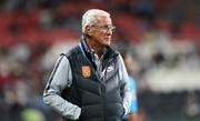 قهرمان جام جهانی از مربیگری خداحافظی کرد