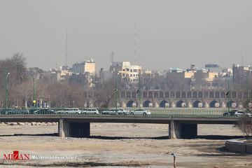 هشدار: تهران آخر هفته هوا آلوده میشود/ برای کارهای غیرضروری از خانه خارج نشوید