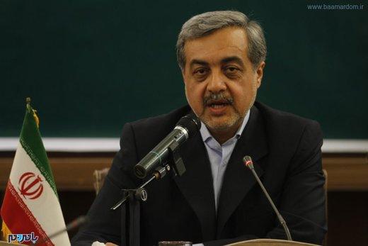 فرماندار جدید لاهیجان: تنها معیار بنده کار در چهارچوب قانون با حفظ کرامت انسانها و وحدت و همدلی است