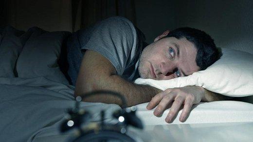 درمان بیخوابی شما اینجاست