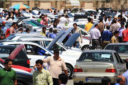 با ۱۰ میلیون تومان چه خودروهایی میتوان خرید؟