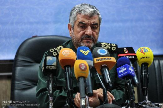 مولفه اصلی پیروزی و تداوم انقلاب از دید سردار جعفری
