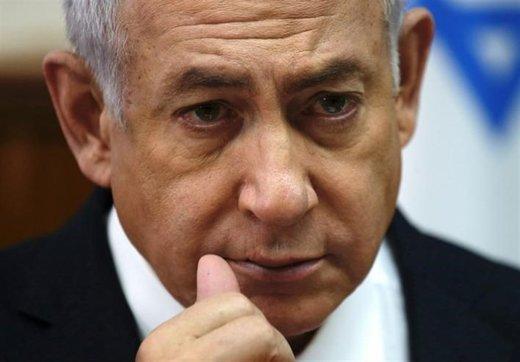 تهدیدات تازه نتانیاهو: پاسخ دردناکی به ایران و غزه میدهیم!