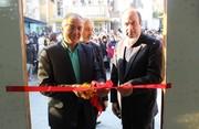 افتتاح نخستین آکادمی تخصصی هوافضا در مدرسه آفرینش آمل